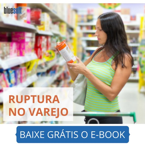 e-book: Ruptura no Varejo 1