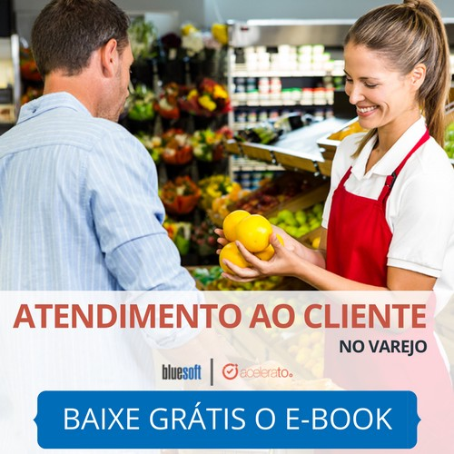 e-book: atendimento ao cliente no Varejo - banner tablet